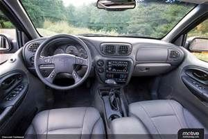 2002 Chevy Trailblazer Interior - Bing Images
