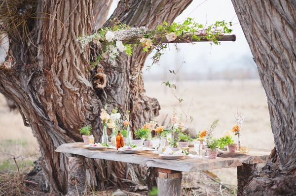 French Country Wedding Decorations | French Country Inspiration