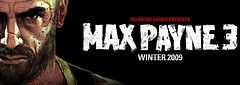 Max Payne 3: Been There, Done That, Got The T-Shirt