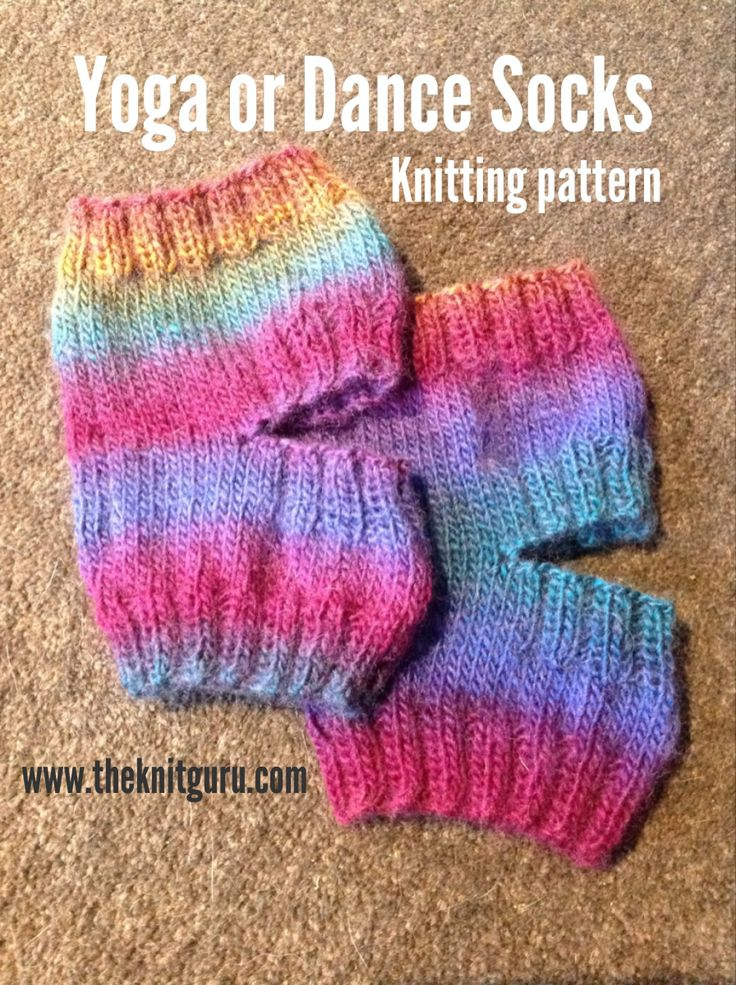 247 best crafts : knitting slippers and socks images on Pinterest ...