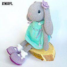 Схемы вязания игрушек / Бэйбики. Куклы фото. Одежда для кукол