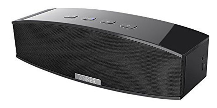 AnkerDirect via Amazon currently has their 20W Premium Stereo Portable Bluetooth Speaker on sale for $44.79 Prime shipped. Normally priced around $55, this deal lowers the price over $10 and also is an Amazon all-time low price. Featuring two 10W speakers, 6 hours of playback, and passive subwoofers