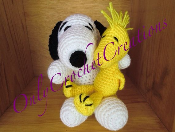 Amigurumi Tutorial Snoopy : 295 best crochet i like charlie brown snoopy and the peanuts gang