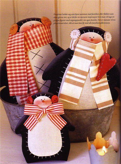 How to make tilda pinguins: Tilda Pinguim, Dona Arteartesanat, Tilda Noel, For Kids, Med Tilda, Pingüin Tilda, Tilda Dolls, Arteartesanato Dona, Penguins