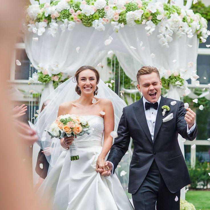 Happy Wedding Day