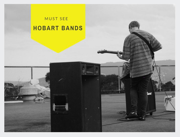 Must see Hobart bands - image of the Bears. Former drummer of short lived Hobart bands Trainpark and Lifecoach, gives his perspective on the Tassie music scene.