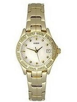 Directbargains.com.au offers more attractive and unique Guess U11640L1 Ladies Watch price in Australia: AUS $210.75 and get saving of $52.69 Shipping $14.95