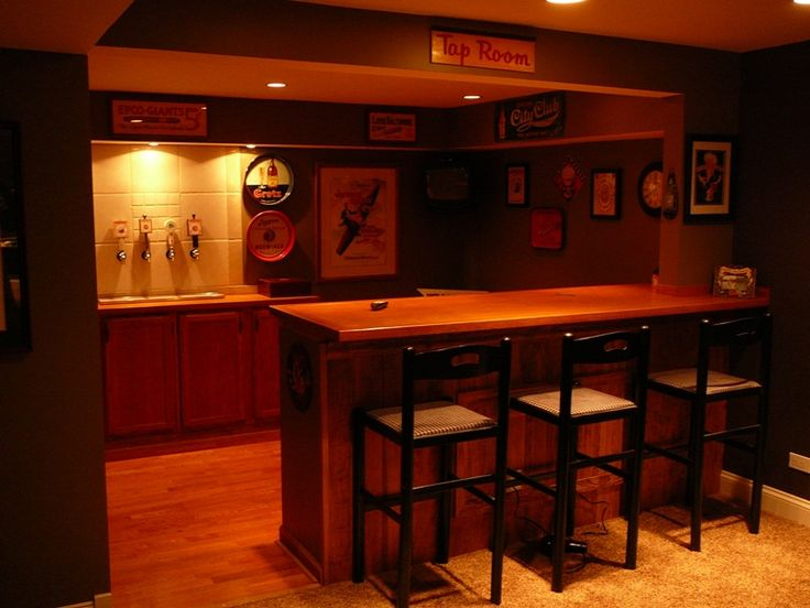 1000 Images About Bar Ideas On Pinterest Kitchenettes