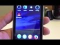 Early Beta of Firefox OS for Smartphones Running On ZTE Smartphone [Video]