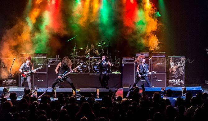 ProgPower Europe (formerly ProgPower) is a progressive metal festival held annually in the Netherlands since 1999. The latest edition, the 18th, was held at Sji... Get more information about the ProgPower Europe 2017 on Hostelman.com #event #Netherlands #music #travel #destinations #tips #packing #ideas #budget #trips #festival #progpower #europe #2017