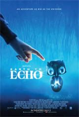 Earth to Echo Movie Poster