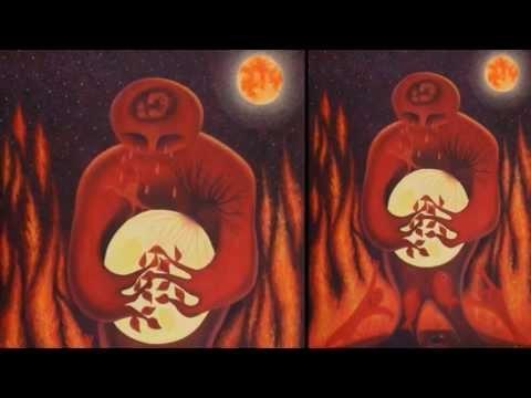 Jesse Joy - Mourn (feat. Mario Domm) Arte de Jorge  Murillo