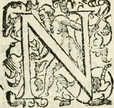 """Image from page 12 of """"Corona imperiale dell' architettura militare"""" (1618) #initial_N #initial #N"""