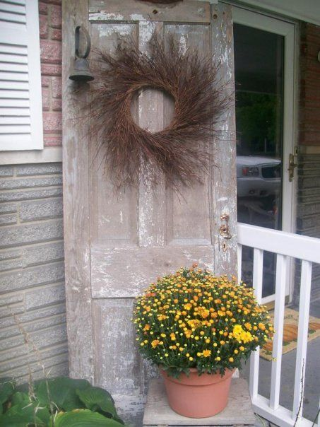 People Decorating For Halloween best 20+ primitive outdoor decorating ideas on pinterest | outdoor