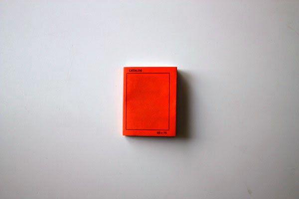 Contoh desain katalog - Catalog oleh Naomi Quartey