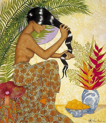Tahiti Pacifique Magazine
