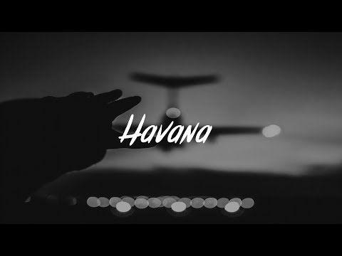 Poesia: Camila Cabello - Havana (Conor Maynard & Anna Maynard) (Mash Up)