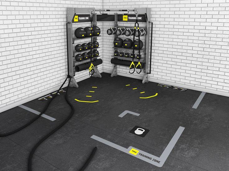 Best garage gym ideas on pinterest diy home