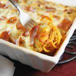 Resep Masakan Pasta Sederhana Namun Nikmat Resep Masakan Pasta Resep Dan Cara Memasak Pasta Italia Spaghetti Sosis Panggang