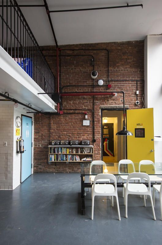 The New York Loft Hostel in New York, USA - Find Cheap ...