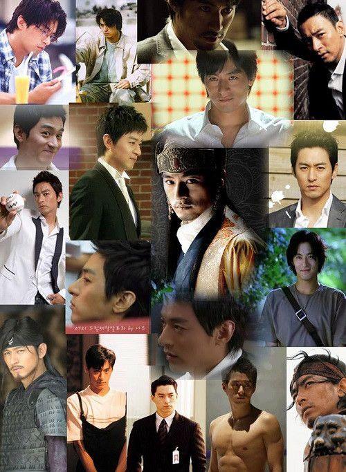 Treasure Jin Mo