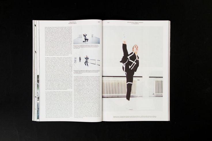 Mousse Magazine 55 ~ #hendrikfolkerts #michaelportnoy #performance #body #moussemagazine #contemporaryart #art #magazine