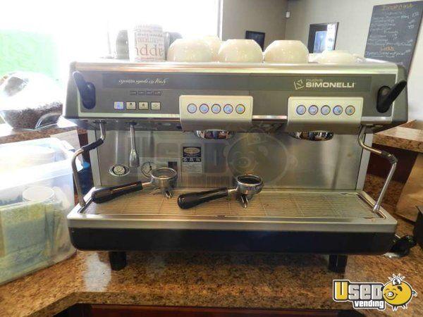 New Listing: http://www.usedvending.com/i/Nuevo-Simenelli-2-Head-Espresso-Machine-for-Sale-in-Virginia-/VA-O-992O Nuevo Simenelli 2 Head Espresso Machine for Sale in Virginia!!!