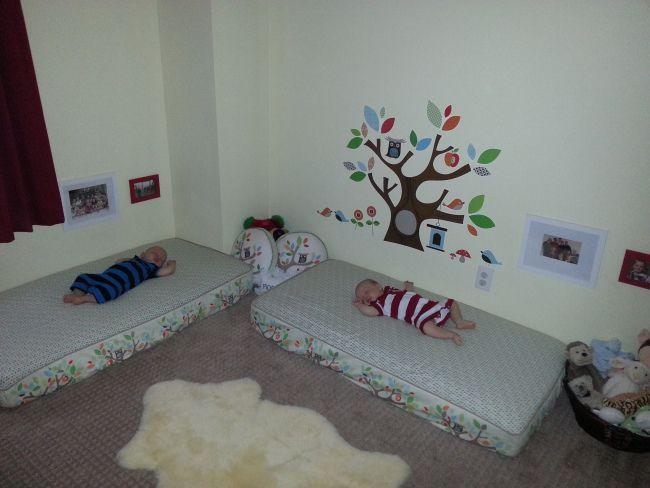 Einrichten des Hauses: Das Schlafzimmer #einrichte…