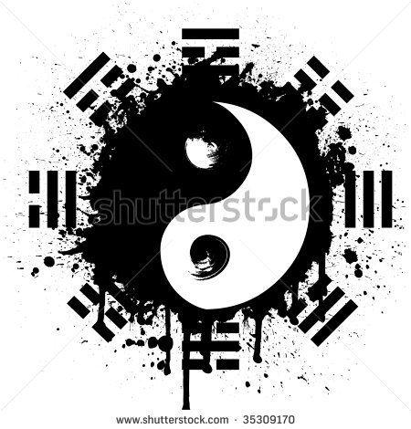 Korean martial arts tattoos