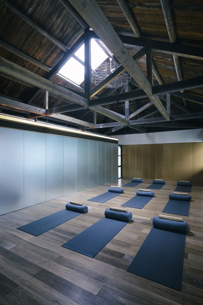 Gallery of Octave Living Room / Tsao & McKown Architects - 9