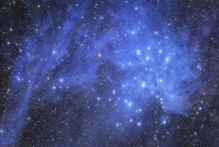 pleiades star cluster subaru - photo #26