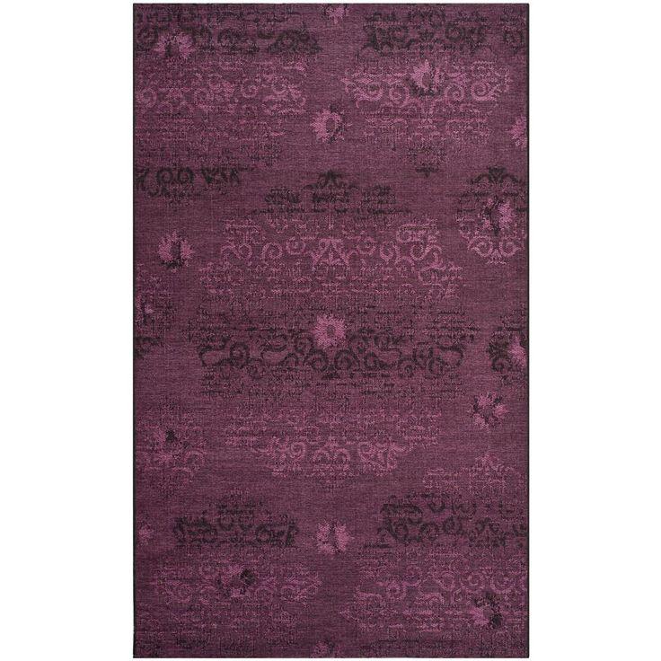 17 Best Ideas About Purple Rugs 2017 On Pinterest   Dark Purple Rooms,  Purple Home