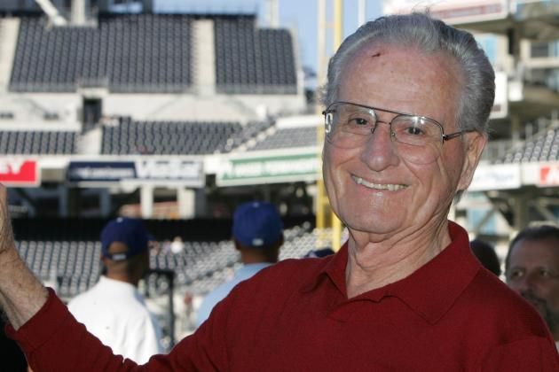 Longtime San Diego Padres baseball announcer, ex-major leaguer and World War II hero Jerry Coleman died January 5. He was 89