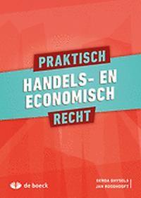 Website: Praktisch handels- en economisch recht