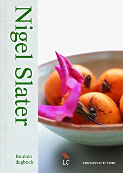 Boek Keukendagboek van Nigel Slater | ISBN: 9789059564848, verschenen: 2013, aantal paginas: 416 #nigelslater #keukendagboek #kookboek #kookboeken - 'Het juiste eten, op de juiste plaats en in de juiste tijd. Ik ben ervan overtuigd - en daar gaat dit boek ook over - dat dat het allerbeste recept is.' aldus Nigel Slater.