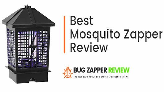 Best Mosquito Zapper - Review & Perfect Buying Guide for Your Home