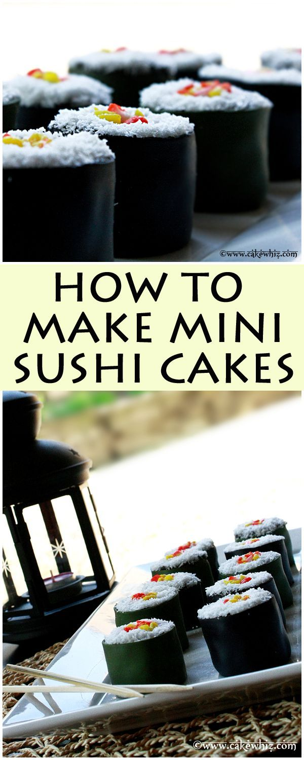 how to make great yam rolls sushi