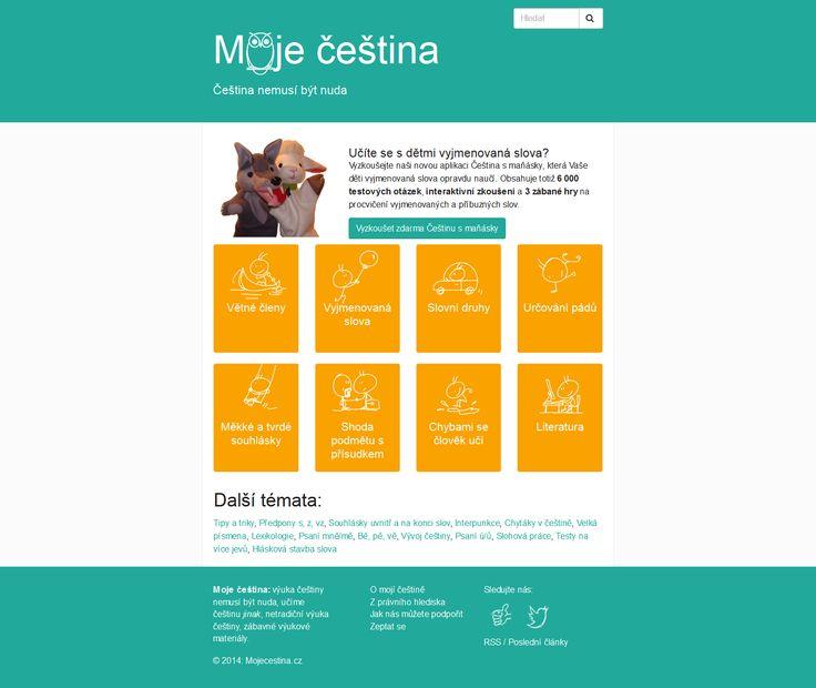 http://www.mojecestina.cz/  Podstatná jména - Moje čeština - Čeština na internetu zdarma