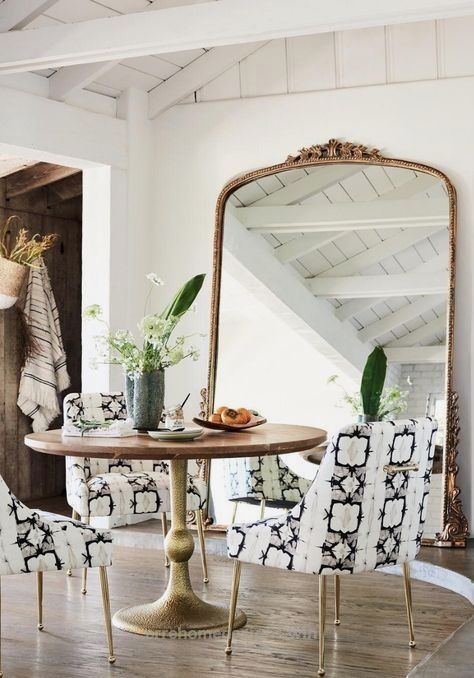 Adorable Gleaming Primrose Mirror   Anthropologie- Eclectic glamorous dining room home decor ideas The post Gleaming Primrose Mirror   Anthropologie- Eclectic glamorous din ..
