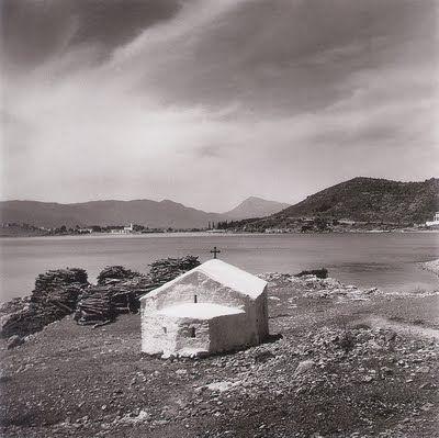 Ασκέλι, 1940. Φωτογραφία Γιώργου Σεφέρη