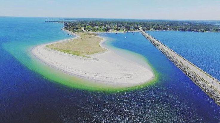C S I - North East Point Beach