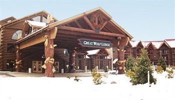 Great Wolf Lodge Pocono Mountains, PA (Scotrun, United States of America) | Expedia