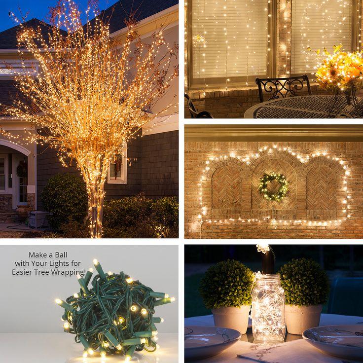 115 best Mini Lights Ideas images on
