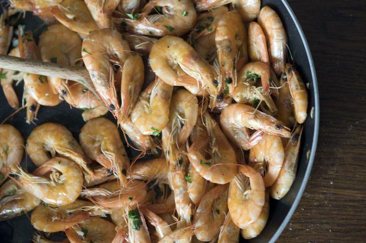 prawns from #eleonora #trojan #eleonoratrojan