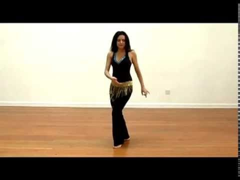 SAMBA RIO STYLE BASIC MOVE, PART 1: HIP BRAZIL DANCE SHOW WITH VANESSA ISAAC. www.hipbrazil.com - YouTube