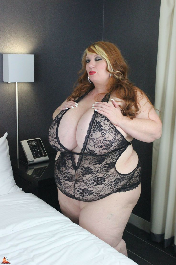Woman fat big tits naked