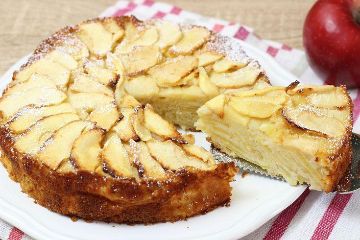 305 best fatto in casa da benedetta images on pinterest for Torta di mele e yogurt fatto in casa da benedetta