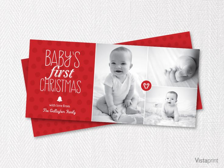 Christmass Card Baby Google Sgning Christmas Card And