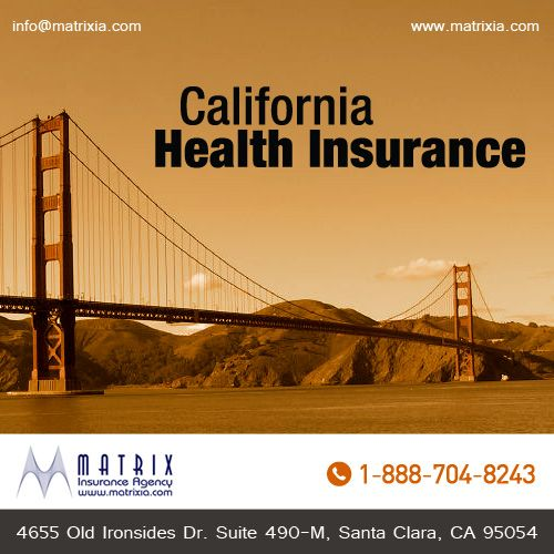 #Matrix Insurance Agency offers affordable Covered California Health Insurance Exchange Option and Services.  #coveredcalifornia  #CoveredCA