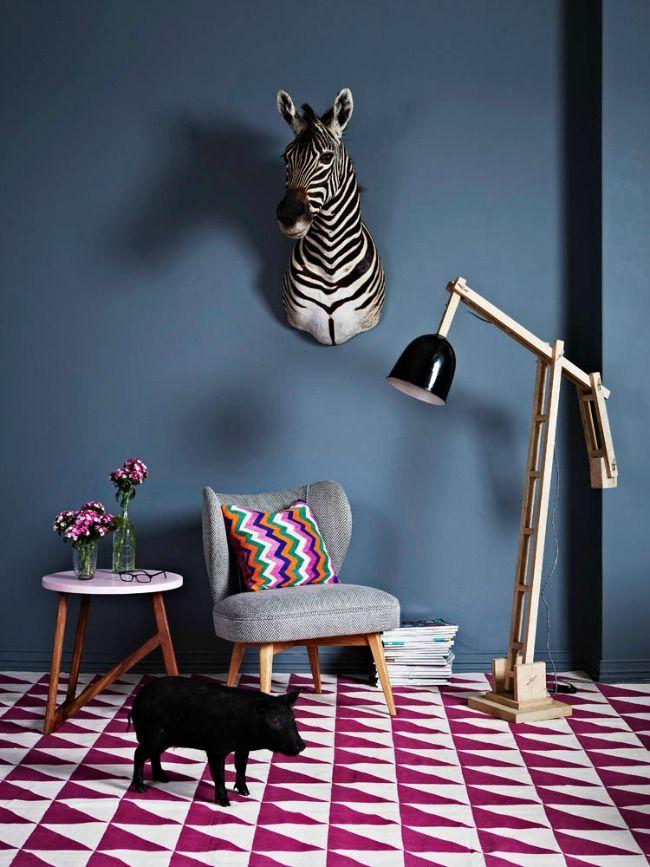Zebra Decor Living Room: Best 25+ Zebra Living Room Ideas On Pinterest